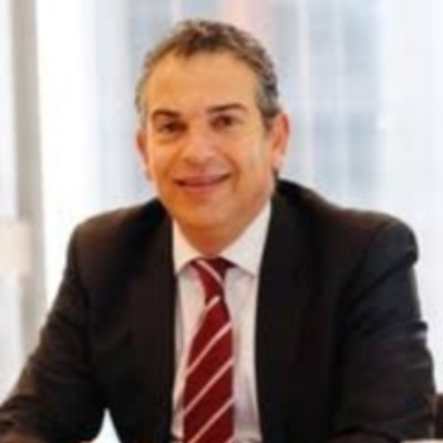 Picture of Nick Deligiannis, Managing Director, AU & NZ, CEO of Hays