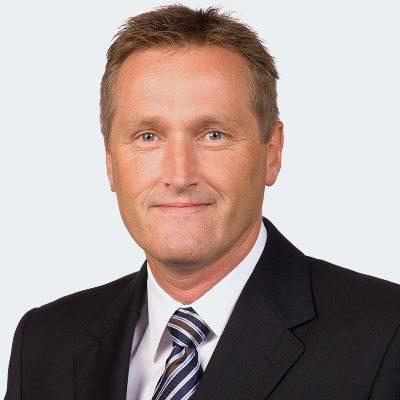 Picture of Phillip Underwood, CEO of Magellan Aerospace