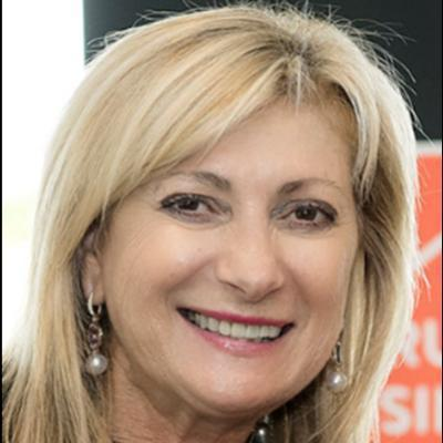 Picture of Sarina Russo, CEO of Sarina Russo