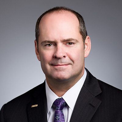 Picture of Rob Slimp, Chief Executive Officer, CEO of HNTB Corporation