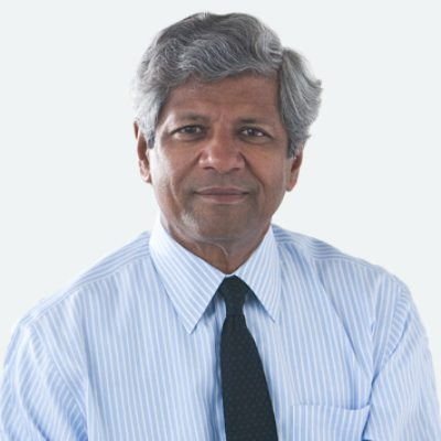 Picture of Sudhakar Kesavan, CEO of ICF