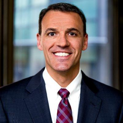 Picture of George Schultze, CEO of SCHULTZE ASSET MANAGEMENT, LLC