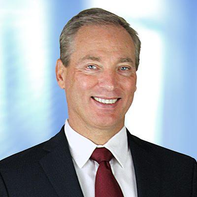 Picture of Dan L. Batrack, CEO of Tetra Tech