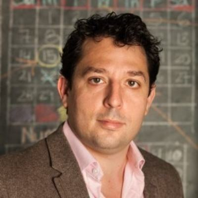 Picture of Jay Kimmelman, CEO of Bridge International Academies