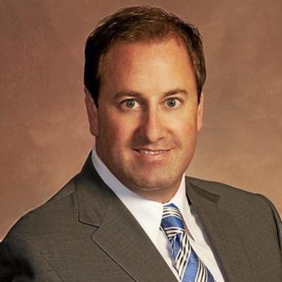 Picture of Chris Gheysens, CEO of Wawa