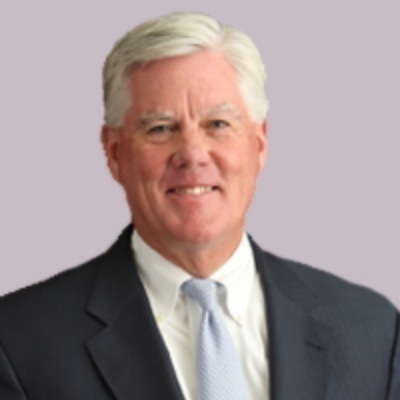 Picture of George Hager, CEO of Genesis Rehab Services