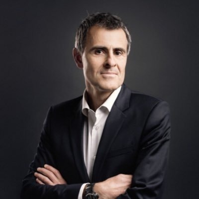 Picture of Marc Sailly, CEO of AXYS CONSULTANTS