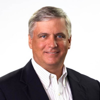 Picture of Scott Kirchner, CEO of Panasonic Automotive