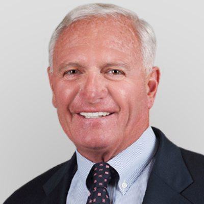 Picture of Jimmy Haslam, CEO of Pilot Flying J