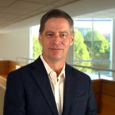 Picture of Lou Von Thaer, CEO of Battelle