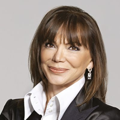 Picture of Dora D'AMBROSIO, CEO of Valority