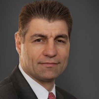 Headshot of Yves Paletta, CEO of ClearStream Energy Services