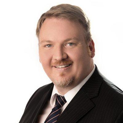 Picture of Björn Czinczoll, CEO of Kinderzentren Kunterbunt gGmbH
