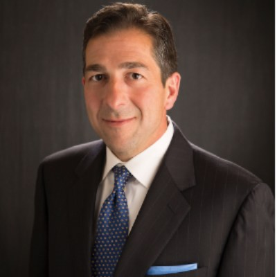 Picture of Dave Muscato, CEO of DS Services
