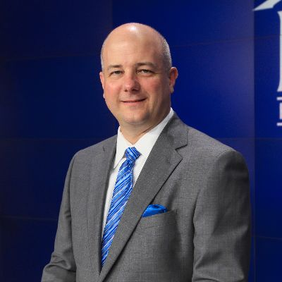 Picture of Eric Lipar, CEO of LGI Homes