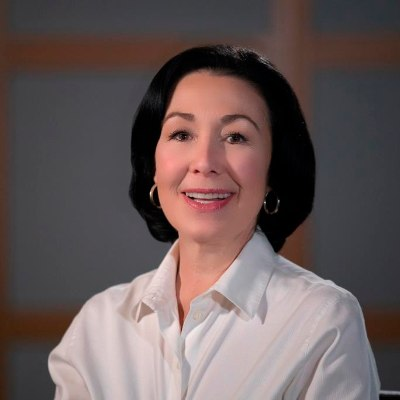 Picture of Safra Catz, CEO of Oracle