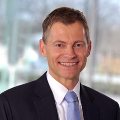 Picture of Kim Fausing, CEO of Danfoss