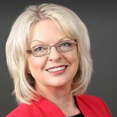 Picture of Valerie Doherty, CEO of Doherty Staffing Solutions