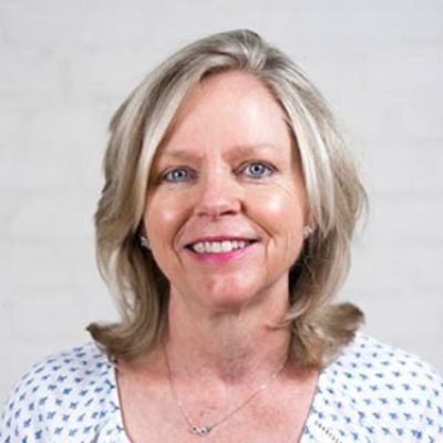 Picture of Nancy Peterson, CEO of HomeStars