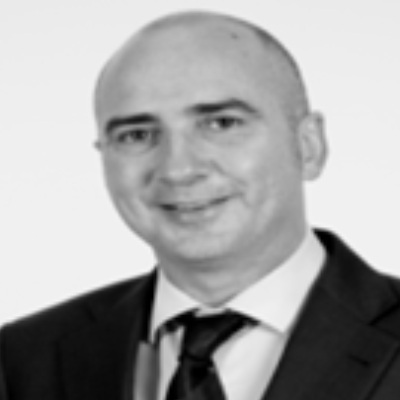 Picture of Luís Grávalos, CEO of CARE Vision Germany GmbH
