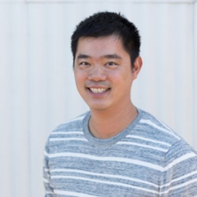 Picture of Mike Teng, CEO of Swing Education