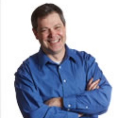 Picture of Mike Rohde, CEO of Rohde Brothers