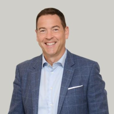 Picture of Howard Field, CEO of Greenfield Global