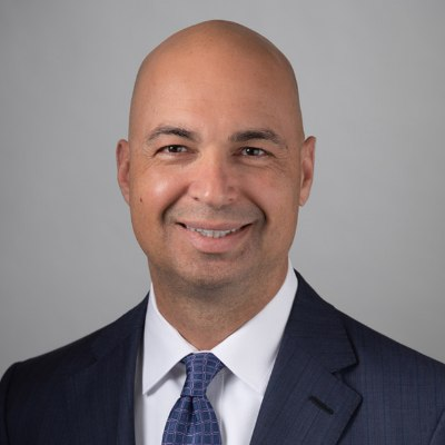 Headshot of Chuck Magro, President and Chief Executive Officer, CEO of Nutrien