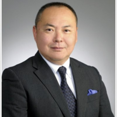 Picture of 長島 典男, CEO of 株式会社TACプロフェッションバンク