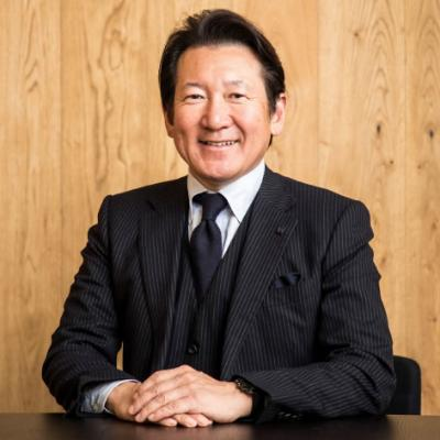 Picture of 加藤 友康, CEO of 株式会社カトープレジャーグループ