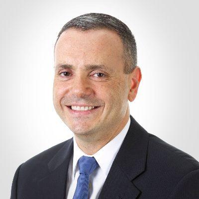 Picture of Mr. Greg Remundt, CEO of Centurion Asset Management