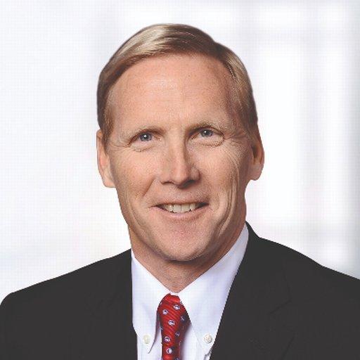 Headshot of Donald M. Casey Jr., CEO of Dentsply Sirona