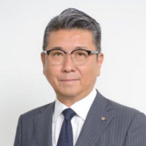 株式会社ニッコクトラストの経営者若生喜晴氏の顔写真