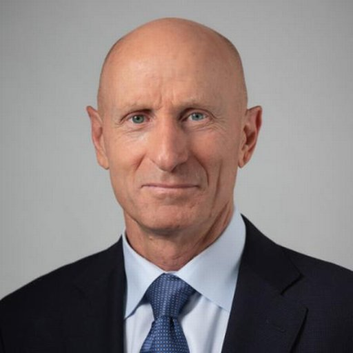 Headshot of Mayo Schmidt, President & Chief Executive Officer, CEO of Nutrien