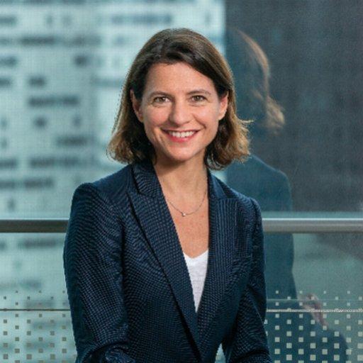 Portrait de Catherine MacGregor, PDG chez ENGIE