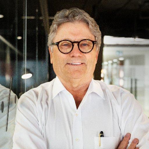 Headshot of Scott Stewart, CEO of IBI Group