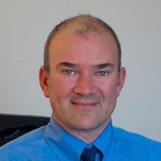 Headshot of Maury Marks, CEO of Quorum