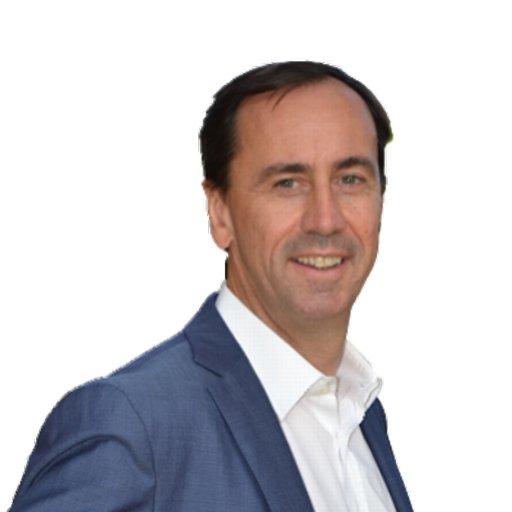 Portrait de Florent Carbonneau , PDG chez Culligan