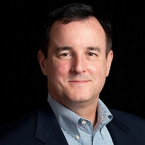 Headshot of Ron Gillette, CEO of Continuum Global Solutions
