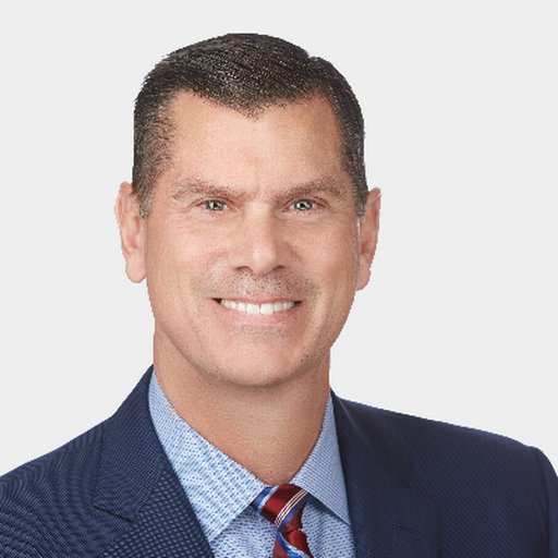 Headshot of Mike Salvino, President and Chief Executive Office, CEO of DXC Technology