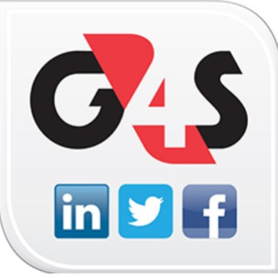 Picture of Ashley Almanza, CEO of G4S