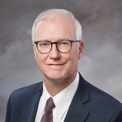 Headshot of Marshall Wilmot , CEO of Rümi