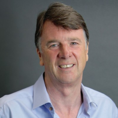 Picture of Gary Dale, CEO of SEGA