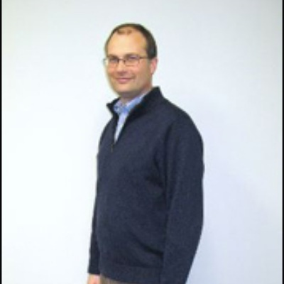 Picture of Ian Stevens, CEO of Execulink Telecom