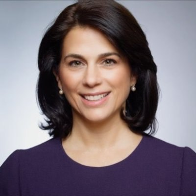 Picture of Kelly Coffey, CEO of City National Bank