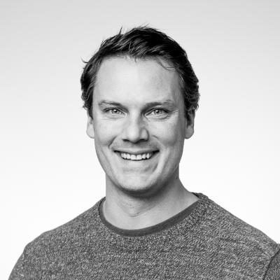Picture of Craig Buntin, CEO of SPORTLOGiQ