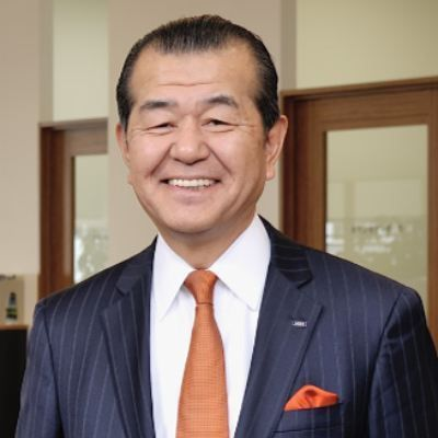 Picture of 佐藤 良雄, CEO of キャリアバンク株式会社