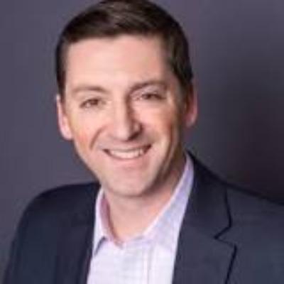 Picture of Matt Stein, CEO of Distributel