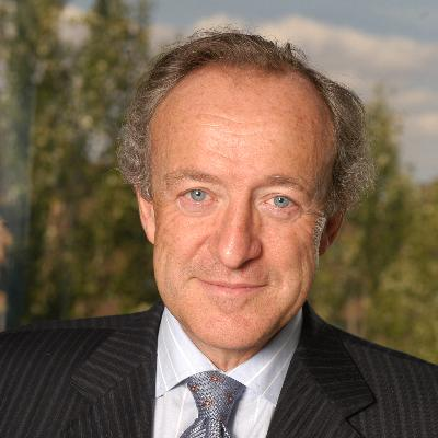 Picture of D. Luis Rodríguez-Ovejero Alonso, CEO of SATEC