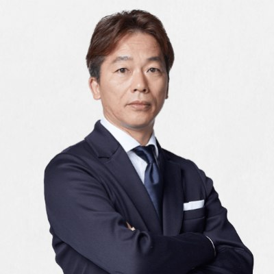 Picture of 有山 憲, CEO of 株式会社リブ・マックス